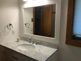 New Second Bedroom's Bath